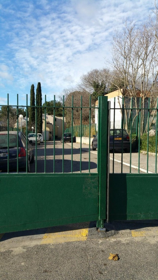 Appartement Montpellier, 25 m², 397